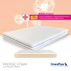 Proteic Foam