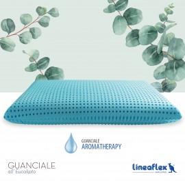 MEMORY FOAM EUCALYPTO – Aromatherapy