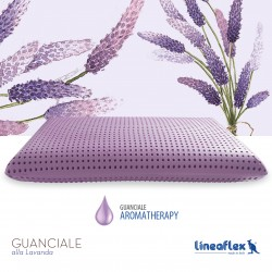 MEMORY FOAM LAVANDA – Aromatherapy