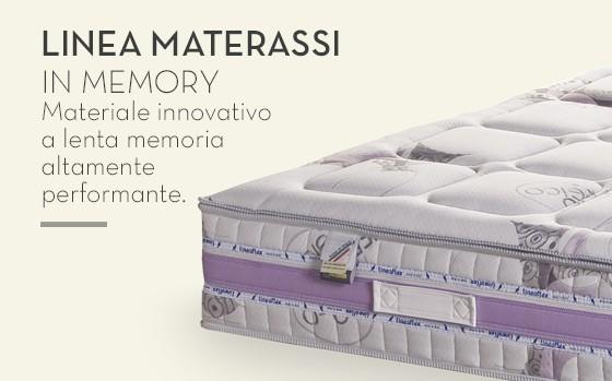 Sognoflex Materassi.Materassi Memory Ergoflex Lattice Molle Speciali Lineaflex